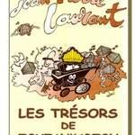 Jean Pierre Laurant - La Légende de TOUTANKARTON