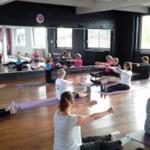 Ecole danse ODEYA - Cours de Yoga