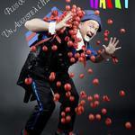 HARRY - L'auguste à l'Italienne, plus qu'un clown !