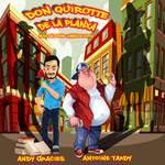 Comédie Catalane - Don Quirotte De La Planxa