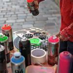 La Petite Académie - Les ateliers Street Art