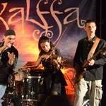 Kalffa - rock celtique