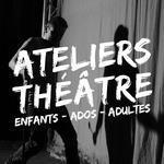 Ring-Théâtre - Ateliers Théâtre - Enfants, Ados et Adultes