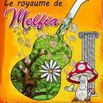 AIR J PROD présente - Le Royaume de MELFIA