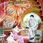 Cie Christian CECILE - Spectacles de MAGIE