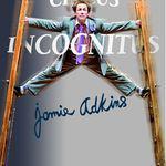 Jamie Adkins - Circus Incognitus