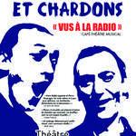 """Mouettes et Chardons """"Vus à la radio"""""""