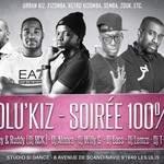 ABSOLU'KIZ - Soirée 100% Kizomba