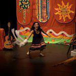 Le voyage de Paquita - ballade musicale et contée - l'Amérique latine contrastée