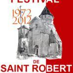 Festival de Saint Robert (anciennement Eté musical de Saint Robert)