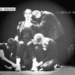 L'Oreille en Verre  - Cours de théâtre