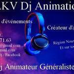 JLKV Dj Animation - Animateur Dj Généraliste De Soirées