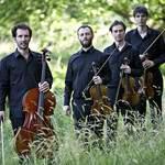 Concert Quatuor Béla