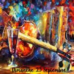 Circus Guinguette Jazz Manouche