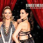 Danseuses Sweetness Girls Cabaret