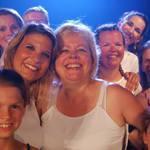 Ecole Anne Franck - Cours de danses  MODERN JAZZ