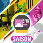 SPIN COMPAGNIE - Cours de théâtre ENFANTS dès 6ans - Paris 8