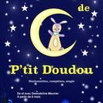 Gwendoline  - Le Noël de P'tit Doudou