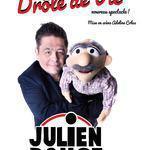 Julien Rouge and Co - Ventriloque