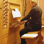 """""""L'échantillon d'intégrale Bach"""" III : orgue et clavecin"""