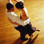 Laurence Sauvaget - cours particulier de danse en couple