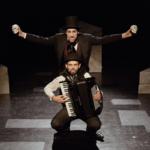 Firmin & Hector Croque morts chanteurs