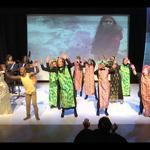 La Scene des Muses - Ateliers de chant gratuit
