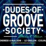 Dudes Of Groove Society (Funk/ Groove) • Mr Yaz
