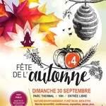 4ème édition de la Fête de l'Automne