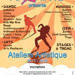 Artanime Leers - Ateliers artistiques saison 2017_2018