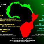 Association Awefa  - Cours de Danse Africaine Afro-Contemporaine