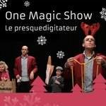 Spectacle de Magie pour enfants et adultes