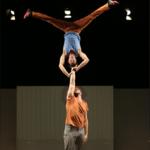 City - Théâtre acrobatique
