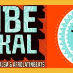 Soirée Cumbé Tropikal djs Digicla & Julio Inti vinyles set