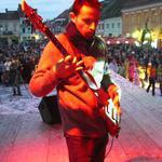 Mickael - COURS DE BASSE A TOURS ET AGGLO