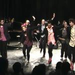 Chloé CAMUS - Cours de HIP HOP - Danse Urbaine