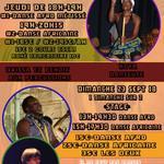 Ktya  - Cours de danse africaine et afro métissé