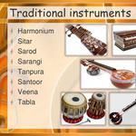 Cours de Musique et Danse Indienne à Paris et région parisienne...