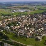 Modernisation de la place forte de Langres au XVIème siècle