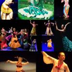 ASSO MAYADHARA  - spectacles de danses d'Inde, d'Asie ou du Monde sur commande