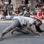 Stage danse hip hop