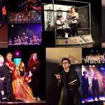 Quai de Scène - Cours de danse, théâtre, chant et percussions