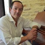 TROUBADOUR SERGE - cours piano Jazz et Classique