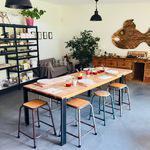 Nathalie Penders Ceramics - Atelier Poterie et Tournage en céramique