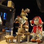 Spectacles de marionnettes - Théâtre jeune public