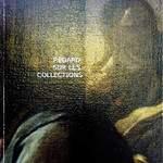 """Catalogue """" Regard sur les collections """" photographies de Frédéric Hubert / Texte de Christian Caujolle"""