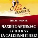 Live du Brasseur