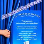 Théâtre du Masque - Cours de théâtre à Vichy