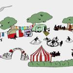 Collectif La Marmaille - spectacles, ateliers, manèges,...pour le jeune public