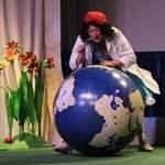 Compagnie Acta Fabula - SeauS, spectacle sur le thème de l'Eau